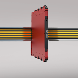 Isolated TC Converter – 3111