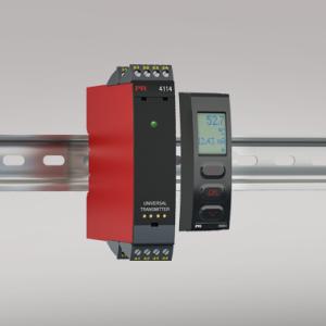 Universal Transmitter – 4114