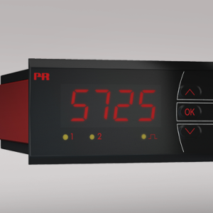 Frequency Indicator – 5725D