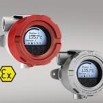 HART Temperature Transmitter – 7501A3A2A11
