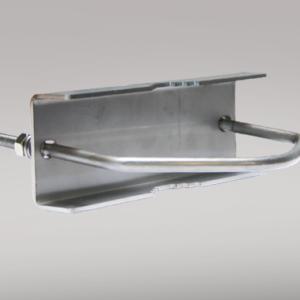 7501 Pipe-mounting bracket – 8552