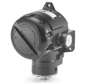 Interruptor de Presión B7-20-B-30 PSI