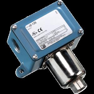 Interruptor de Presión – J6-148-M201